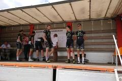 Belgicko UCI 1.2, muži, jún
