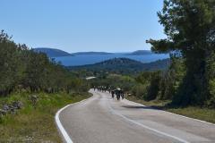 Chorvátsko 2021, marec a apríl, 3. týždeň
