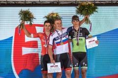 Majstrovstvá Slovenska v cestnej cyklistike, Trnava 2019