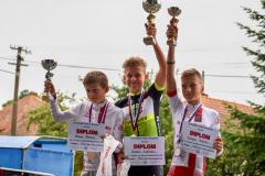 MSR časovka mládež a U23, Tajná 5.8.2021