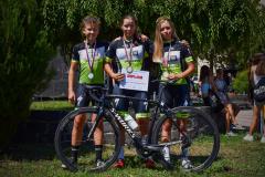 MSR Tlmače, cestné preteky, 7.8. a 8.8.2021